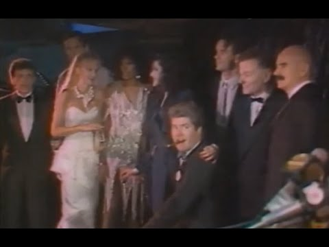Miami Vice Season 3 Charity Bash (1986) Pt 1