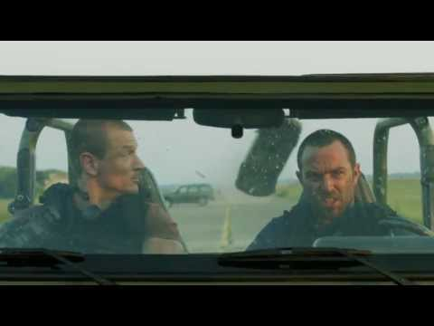 Strike Back 3.10 (Preview)