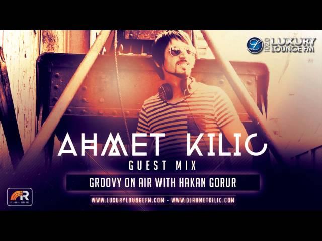 Ahmet kilic deep house luxury lounge 102 0 fm for Deep house music songs