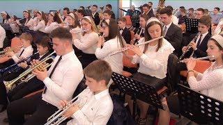 Fanfara bisericii Betel Udine – Colaj de cantari