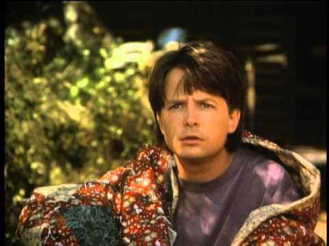 Doc Hollywood - Original Theatrical Trailer