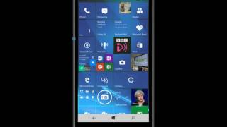 Microsoft have released build 15230 of Windows 10 Mobile build for the fast ring and this is my look at the new release. Once again Microsoft are not exactly spoiling us with new features as there are just the three changes to the OS. Nevertheless I am continuing my tradition of documenting build with hands on videos and here is 15230 in action