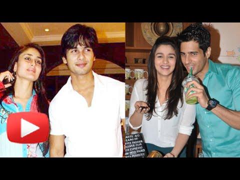 Sidharth Alia Affair Is Like Shahid Kareena's Love