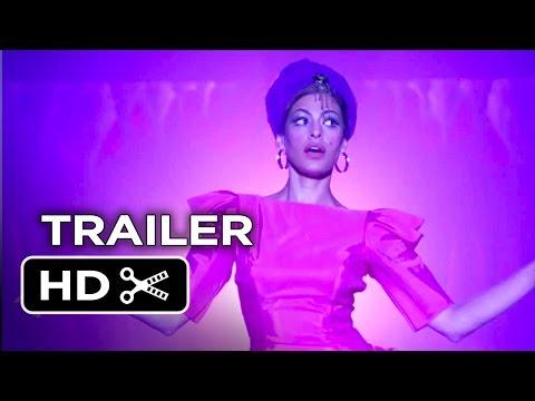Трейлер фильма Райана Гослинга «Как поймать монстра»