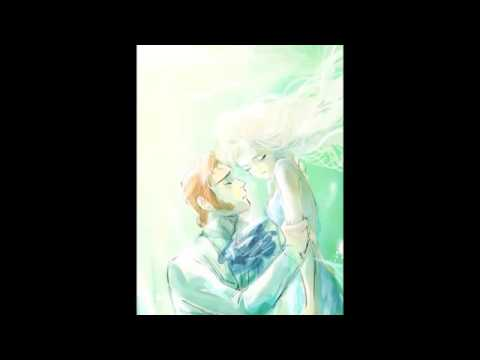 Música frozen imagens românticas de Elsa e hans