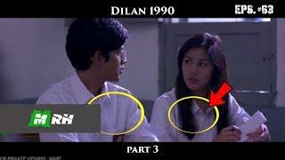 Nonton KESALAHAN DALAM FILM DILAN 1990 - PART 3 #63 Film Subtitle Indonesia Streaming Movie Download