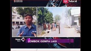 Video Lombok Kembali Diguncang Gempa 6,5 SR, Warga Panik Luar Biasa - iNews Sore 19/08 MP3, 3GP, MP4, WEBM, AVI, FLV Agustus 2018