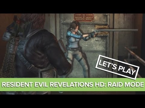 making doors - Let's Play Resident Evil Revelations HD Raid Mode. Watch Resident Evil Revelations HD Raid Mode gameplay ft. Jill Valentine's giant Pale Rider magnum, plus J...