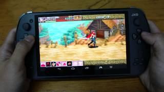 Is it Nintendo Switch?:Dungeons & Dragons: Shadow over Mystara