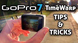 Video GoPro 7 TimeWarp (Hyperlapse) TIPS & TRICKS MP3, 3GP, MP4, WEBM, AVI, FLV Februari 2019