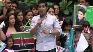 Bishil Saujani's Showreel