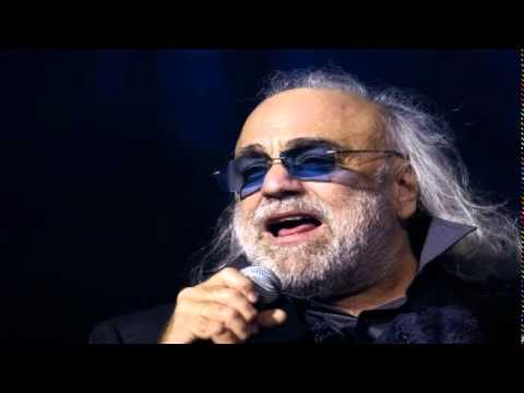 Greek singing legend Demis Roussos dies aged 68