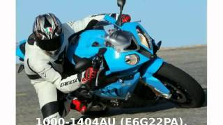 6. 2013 BMW S 1000 RR  Specification Engine