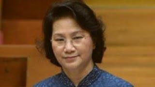 Thừa nhận cay đắng của tân CT QH Nguyễn Thị Kim Ngân