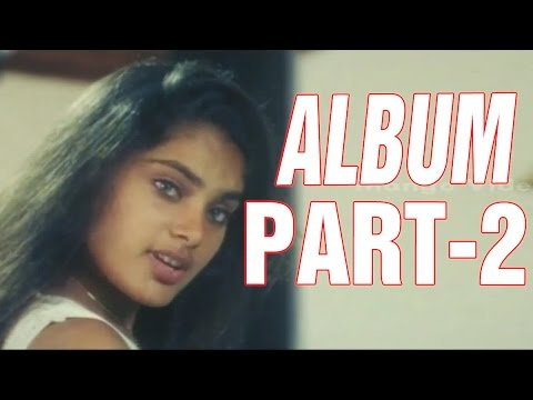 Album Full Movie - Part 2/11 - Aryan Rajesh, Shrutika