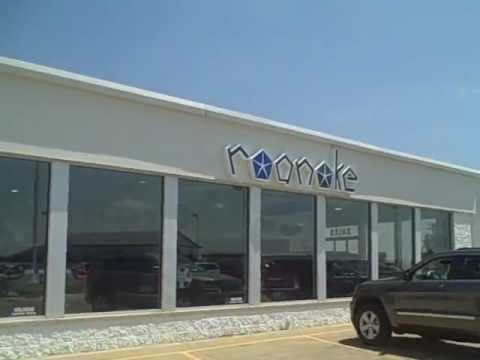 Roanoke Motors - Chrysler, Dodge, Jeep - The Country Giant