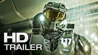 Nonton Halo 4 Trailer Deutsch German   2013 Official Film  Hd  Film Subtitle Indonesia Streaming Movie Download