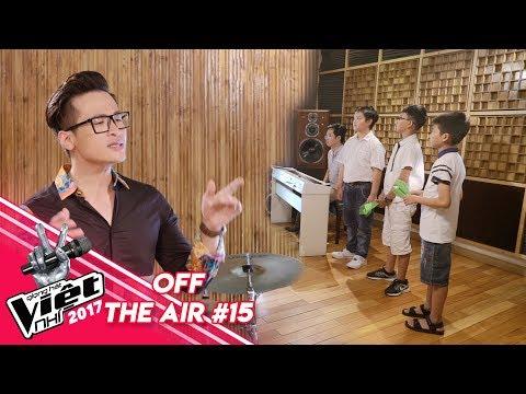 Hà Anh Tuấn lãng tử hát chay hit Mơ, tiếp sức cho thí sinh nhí team Vũ Cát Tường | Off The Air #15 - Thời lượng: 3:20.