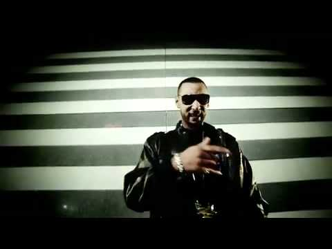 La Fouine – Krav Maga Official Video
