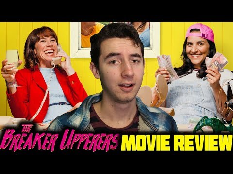 The Breaker Upperers - Movie Review