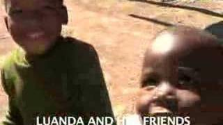 Beautiful stories from Africa with happy children - facelessbo...