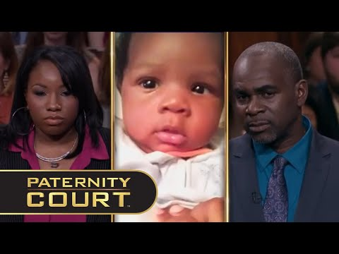 Man Wants To Prove To Wife He Isn't The Father Of Mistress' Child (Full Episode)   Paternity Court