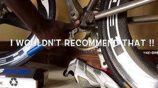 This video shows why I hate Stages power meter and why it sucks !! Assembling stages power meter really sucks I bought the wrong one !