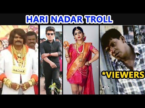 Hari Nadar & Saravanan Trending Troll || Pavithra Lakshmi Photoshoot || Mic Testing 123