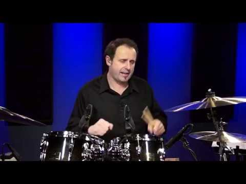 Lessons - Save $100 on the Drumming System: http://drummingsystem.com/ It's time to learn the drum beat that every drummer wants to play, or loves to play! Follow along with Mike Michalkow as he shows...