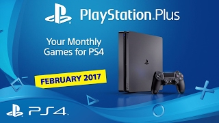 Your February PlayStation Plus games are coming! Join Sackboy and his amazing team of new friends on a wild adventure across a mysterious, unexplored world i...