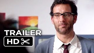 Nonton Words And Pictures Official Trailer 1  2014    Clive Owen Movie Hd Film Subtitle Indonesia Streaming Movie Download
