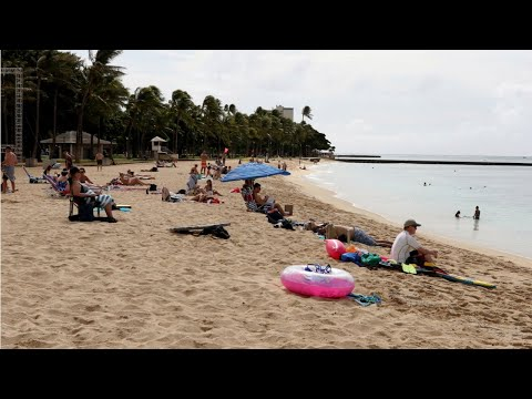 Hawaii Missile Threat Quickly Ruled False Alarm