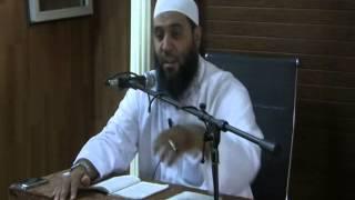 شرح حلية طالب العلم 6 بمسجد الهداية