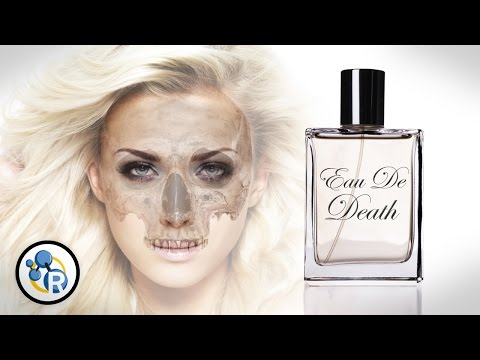 Zombie Apocalypse Survival Chemistry: Death Cologne - Reactions