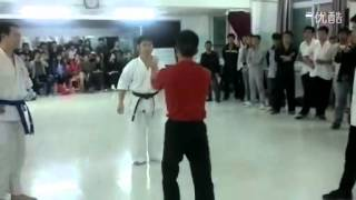 Video Wing Chun vs Karate 10 ( HARD CORE FULL CONTACT) MP3, 3GP, MP4, WEBM, AVI, FLV Februari 2019