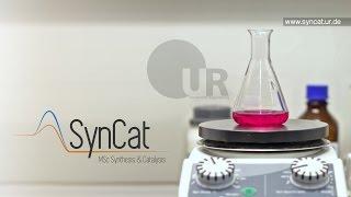UR Master SynCat