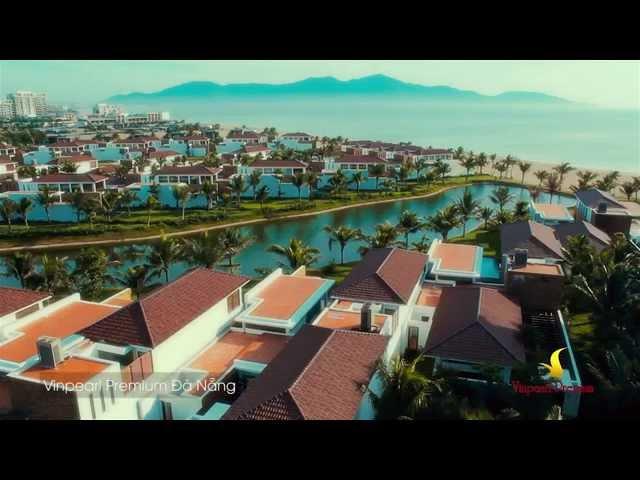 Biệt thự biển Vinpearl Resort & Villas