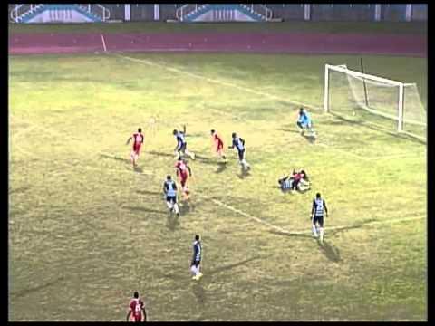 Central FC  (5-0)  Police FC