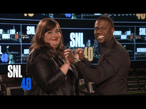 Saturday Night Live 40.11 (Preview 'Kevin Hart')