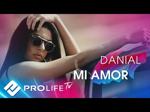 DANIAL feat  Dino MC47 - MI AMOR (ПРЕМЬЕРА ТРЕКА, 2018) (видео)