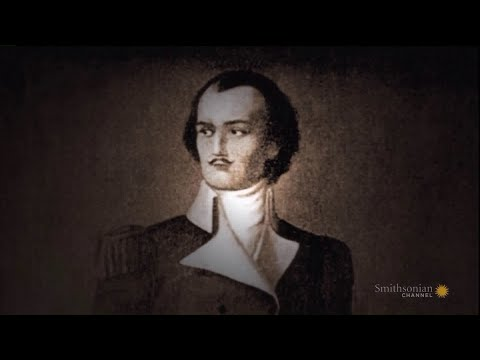 New doc explores scientific discovery that Casimir Pulaski may have been intersex
