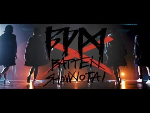 , title : 'ばってん少女隊 BDM(YouTube Ver.)'
