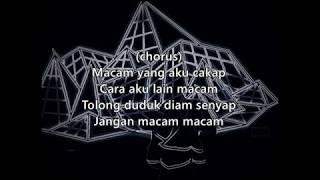 Download Lagu Memang Lain Macam - Karl Mp3