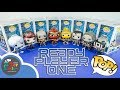 Full bộ sưu tập READY PLAYER ONE  Funko POP ToyStation 263