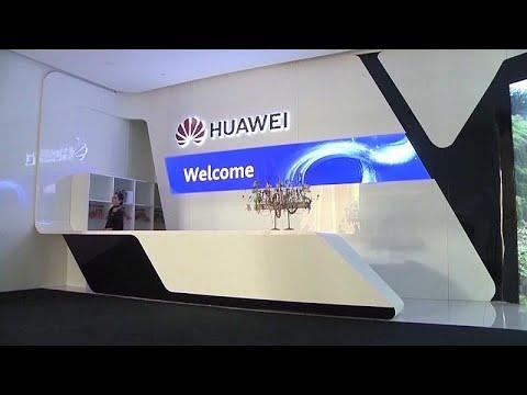 Προβλήματα για την Huawei στην Ευρώπη