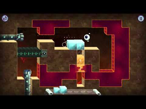 Tetrobot and Co. Wii U