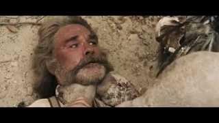 Hexagore Movie Picks 31 days of Halloween Episode 27: Bone Tomahawk (2015)