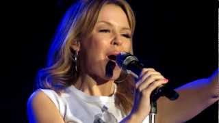 01 - Kylie Minogue - Magnetic Electric (Live @ Anti Tour 2012) HD