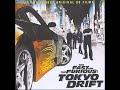Tokyo Drift – Theme Song
