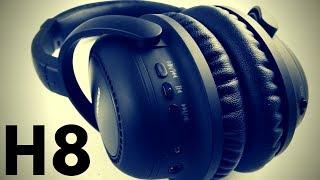 Video Mpow H8 Bluetooth Headphones Review - Active Noise Cancelling MP3, 3GP, MP4, WEBM, AVI, FLV Juli 2018